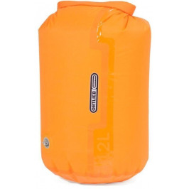 Ortlieb Ultra Lightweight Dry Bag PS10 with Valve Orange 12L